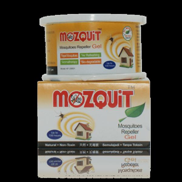 Mosquito Repellent Gel