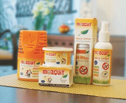 mosquito repellent Singapore